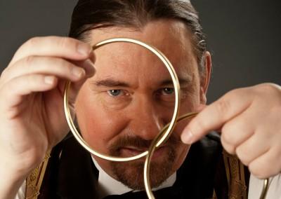 Bilder på Swedish Magician